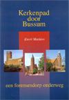 Kerkenpad door Bussum