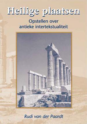 Heilige plaatsen, opstellen over antieke intertekstualiteit
