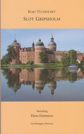 Slot Gripsholm