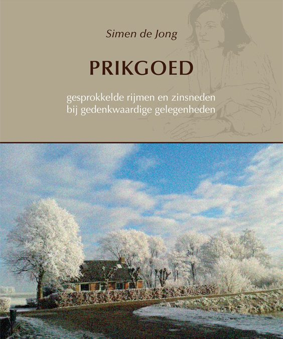 Simen de Jong – PRIKGOED